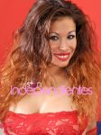 Anabella escort independiente