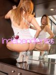Becky escort independiente