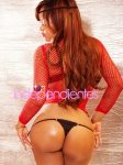 Dulce Amaral  escort independiente