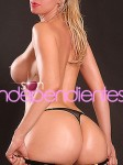 Ingrid escort independiente